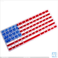 Flag Keyboard Dust-proof Film