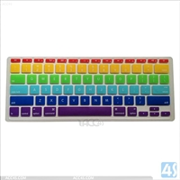 Colors Keyboard Dust-proof Film