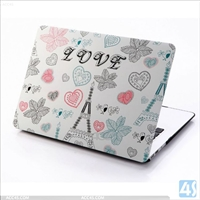Protective Plastic Case for Apple MacBook Pro 13