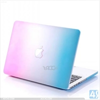 Frosted Plastic Case for Apple MacBook Pro 15