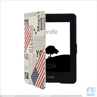 Leather Protective Case for Amazon Kindle Paperwhite