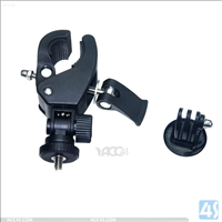 Bicycle Support with Adapter for Gopro Hero 2/3/4 GP73