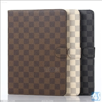 Leather Wallet Flip Case for Samsung Galaxy Tab A 9.7 T555