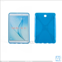 X Type TPU Soft Case for Samsung Tab S2 8.0