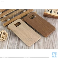 TPU + PU Leather Back Case for Samsung Galaxy S6 Edge
