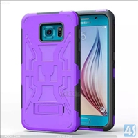 Shockproof Hard Case for Samsung Galaxy S6(SM-G925F)