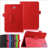 Litchi PU Leather Stand Case Cover for SAMSUNG Galaxy TAB S2 8.0 SM T715