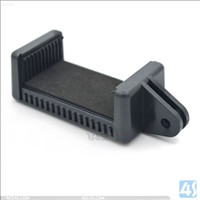 clip for Gopro, for 55mm-88mm width mobile phone