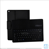 Bluetooth Keyboard Leather Case for iPad Pro 12.9