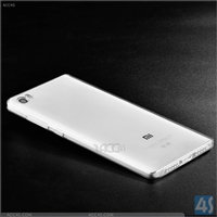 Slim TPU Case for XiaoMi Mi5