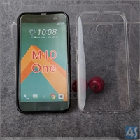 Clear TPU Case for HTC One M10