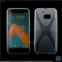 TPU X Line Case for HTC One M10