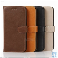 PU Leather Case for HTC One M10