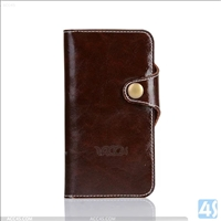 Genuine Leather Case for APPLE iPhone SE/ 5/ 5S