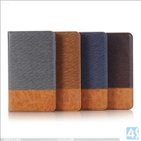 PU Leather Stand Case for AMSUNG Galaxy Tab A 7.0 / T280