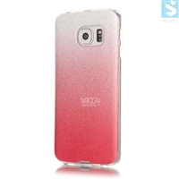 Bling Gradients TPU Soft Case for SAMSUNG Galaxy S6 Edge