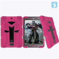 Silicon PC Shockproof Case for APPLE iPad Air 2