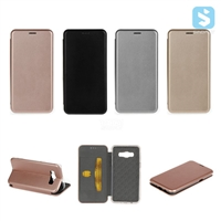 PU Leather Stand Case for SAMSUNG J5 (2016)