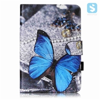 Printed PU Leather Case for SAMSUNG Galaxy TAB S2 8.0 SM T715