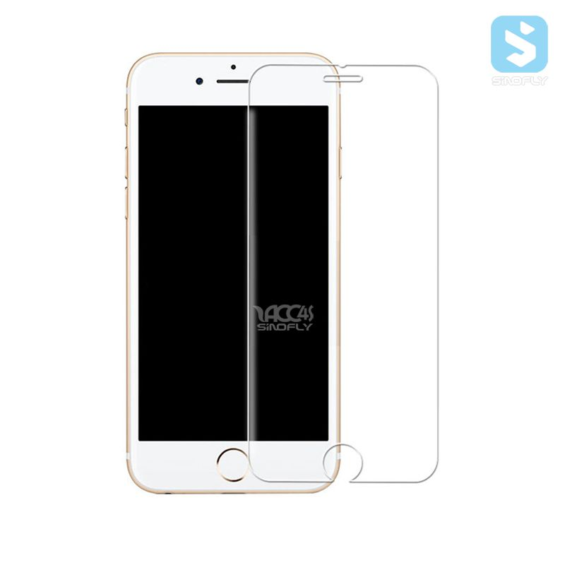 Tempered Glass Screen Protector for Apple iPhone 7
