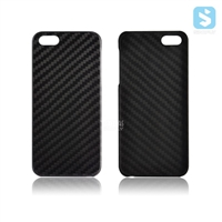 Carbon Fiber Case for APPLE iPhone SE/ 5/ 5S
