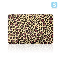 Leopard Snap On Case for Apple Macbook Air 11