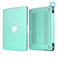 One-Piece PU Leather Case for MacBook Air 11