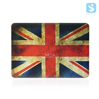 Printed UK Flag Case for MacBook Pro 13
