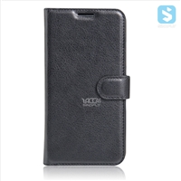 PU Leather Wallet Case for HUAWEI MATE 9