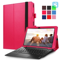 Litchi PU Leather Case for LENOVO Miix 310 10