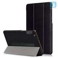 PU Leather Tri Fold Case for LG G Pad 3 10.1/V755