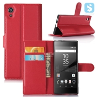 PU Leather Wallet Case for SONY Xperia XA1 /G3223