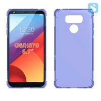 Anti Shock Clear TPU Case for LG G6 / H870