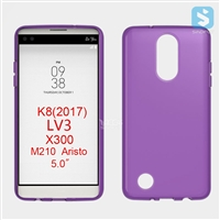 Pudding Matte TPU Case for LG K3 2017