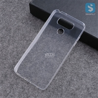 Soft TPU Clear Case for LG G6 / H870
