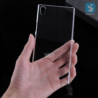 Hard PC Clear Case for SONY Xperia XA1 /G3223