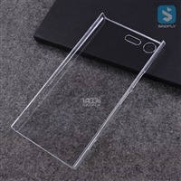 Hard PC Clear Case for SONY XPERIA XZ PREMIUM /G8141