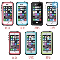 Waterproof Case for iPhone SE/ 5/ 5S
