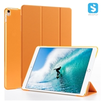 Matte PC Tri Fold Smart Cover for iPad Pro 10.5/ Air 2019