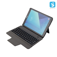 Extra Slim Backup Light Bluetooth Keyboard for SAMSUNG Galaxy TAB S3 (9.7)