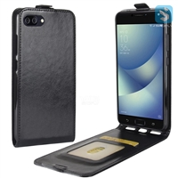 PU Leather Flip Case for ASUS Zenfone 4 Max ZC554KL
