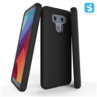 PC TPU Combo Case for LG G6 / H870