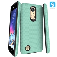 PC TPU Combo Case for LG K8 (2017)
