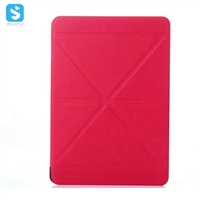Transformer PU Leather Back Case for iPad Pro 9.7( Air 3)