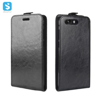 R64 Pattern PU Leather Flip Case for ASUS ZenFone 4 Pro (ZS551KL)
