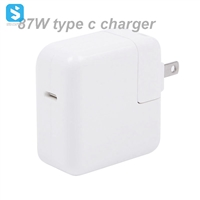 87W Type Wall Charger