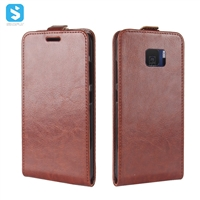 PU Leather Flip Case for ASUS ZenFone V(V520KL)