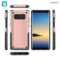 PC TPU Combo Case for Samsung Galaxy Note 8