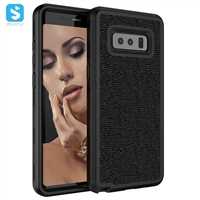 3in1 Combo PU Feel Case for Samsung Galaxy Note 8