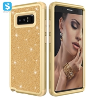 Bling 3in1 Combo Case for Samsung Galaxy Note 8